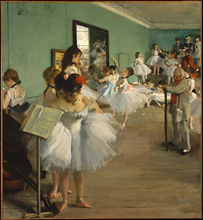 TheDanceClass_Degas